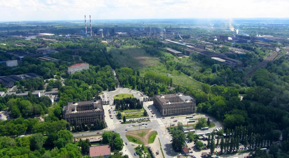 Kraków: Zabytkowa bryła z nowoczesnymi funkcjami