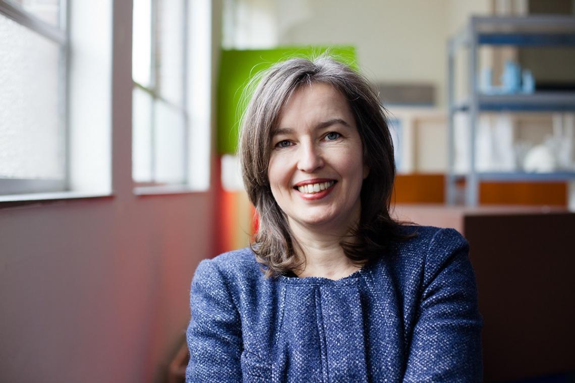 Nathalie de Vries: W projektowaniu najważniejszy jest kontekst