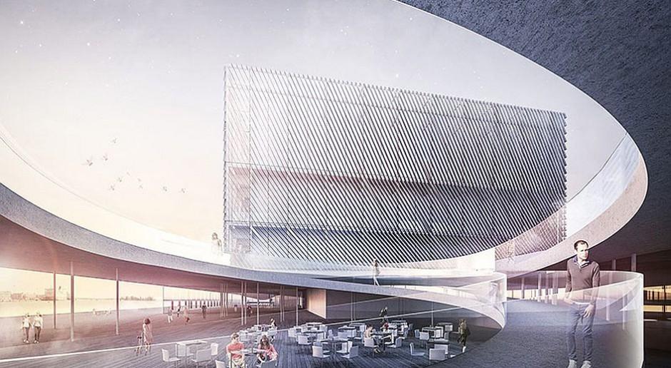 Wiemy, kto zaprojektuje Muzeum Guggenheima w Helsinkach