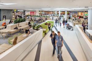 TOP 6 najwygodniejszych stref relaksu w galeriach handlowych