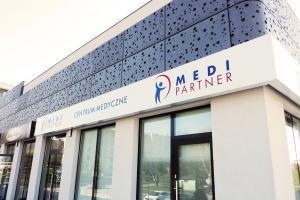 Fotorelacja: Identyfikacja wizualna kliniki według Grupy Advertis