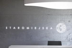 Butikowy biurowiec Staromiejska 13a powstaje w Katowicach