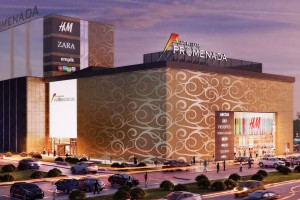Centrum Atrium Promenada rozbuduje CFE Polska