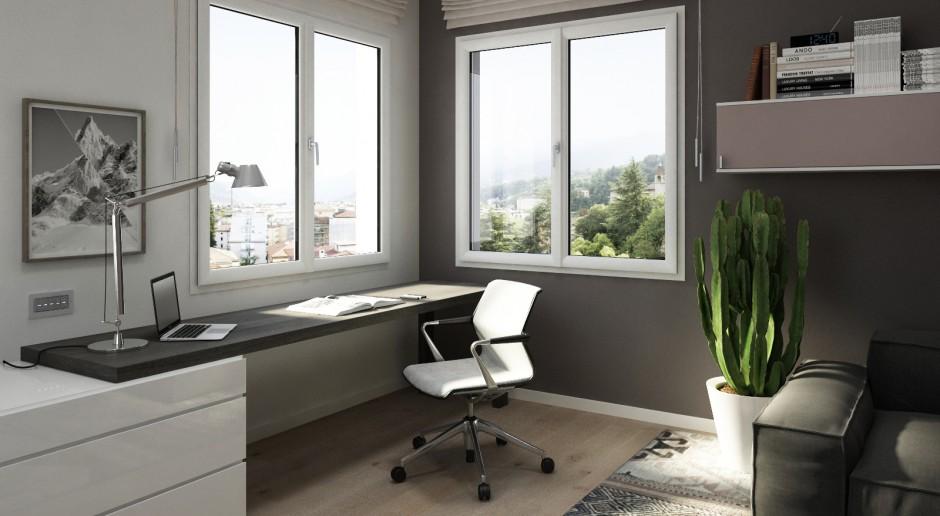 System okienny odpowiedzią na trendy w nowoczesnym projektowaniu