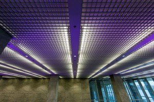 Pełen wyzwań projekt De Rotterdam. To największy obiekt w Holandii