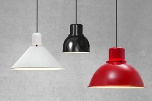 Lampa Reflex - ikona lat 80. powraca w nowym wydaniu