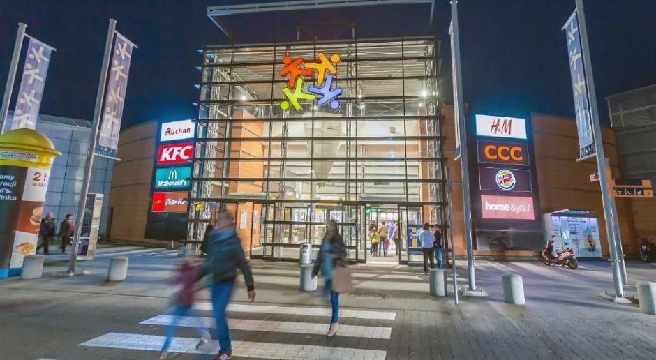 CH Karolinka projektu Blue Architektura oficjalnie ekologiczna