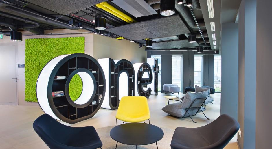 Tak wygląda biuro portalu Onet.pl