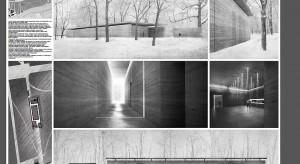 Pięć lat temu rozstrzygnięto konkurs na ten projekt. Warszawa buduje Izbę Pamięci przy Cmentarzu Powstańców