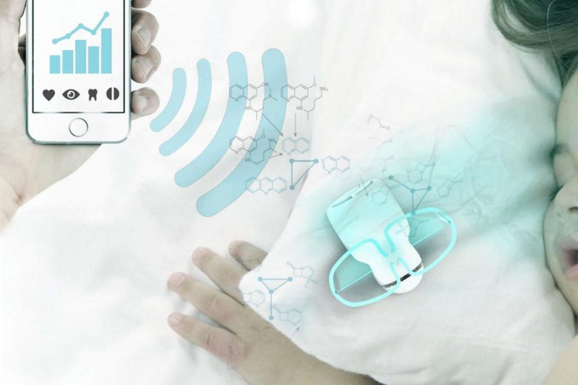Technologie przyszłości w trosce o dzieci - Electrolux Design Lab