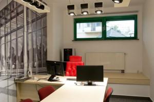 Showroom dla architektów i projektantów - to miejsce rozmów o trendach