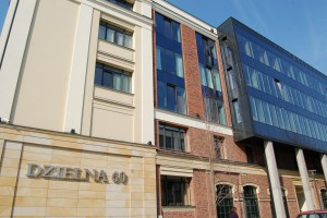 Art Norblin, Centrum Koneser, Dzielna 60 i inne loftowe biura w Warszawie