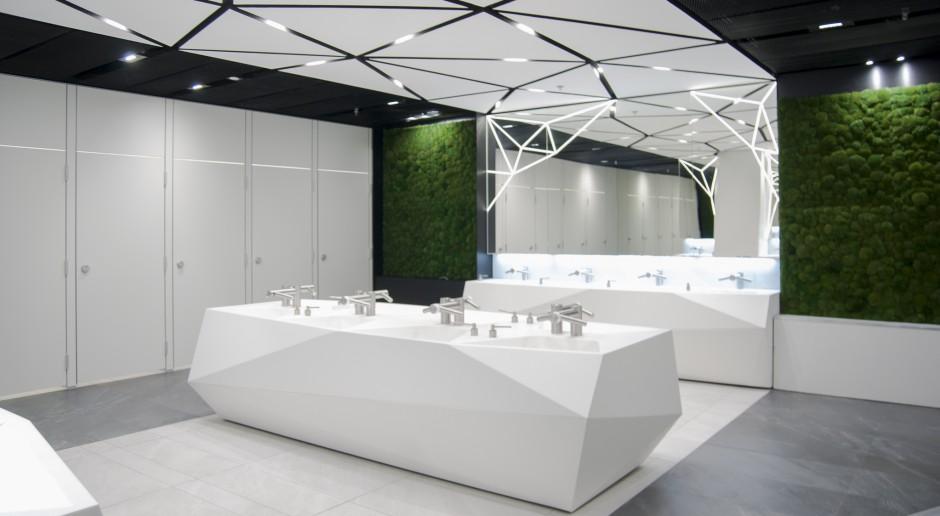 Pracownia Rubicon projektuje na nowo wnętrza Złotych Tarasów
