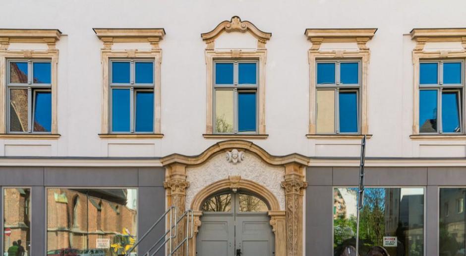 Biurowa rewitalizacja od Skanska Property Poland - zobacz zdjęcia