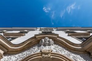 Skanska rewitalizuje Pałac Oppersdorfów i łączy go z kompleksem Dominikański