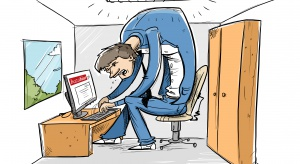 Co robić, gdy biuro zaczyna uwierać i nie odpowiada potrzebom?
