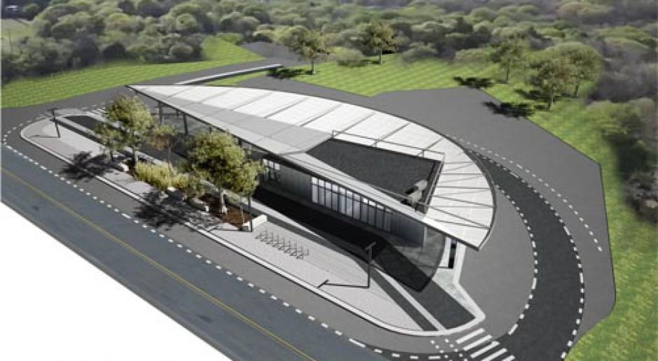 Wkrótce ruszy przebudowa dworca autobusowego według GRID Architekci