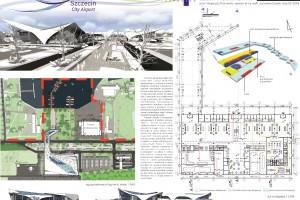 Oto najlepsze prace dyplomowe młodych architektów