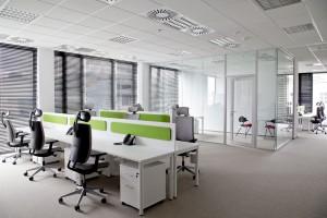 TOP 10: Biuro na miarę przyszłości