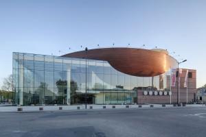 Nowe sale koncertowe: piękne dla oka i przyjazne dla ucha