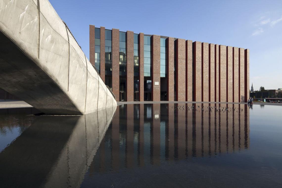 Architekci: Śląsk bez jasno określonej ścieżki rozwoju