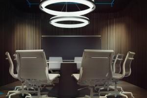 ARCH515 zaprojektowali siedzibę Blue Media, Xplan zaaranżuje