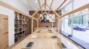 Jabłuszka Apple w eko designie od polskich projektantów