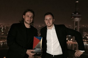 Mode:lina architekci nagrodzeni w EuroShop RetailDesign Award 2015