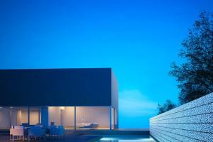 Nowa perspektywa dla szklanej architektury