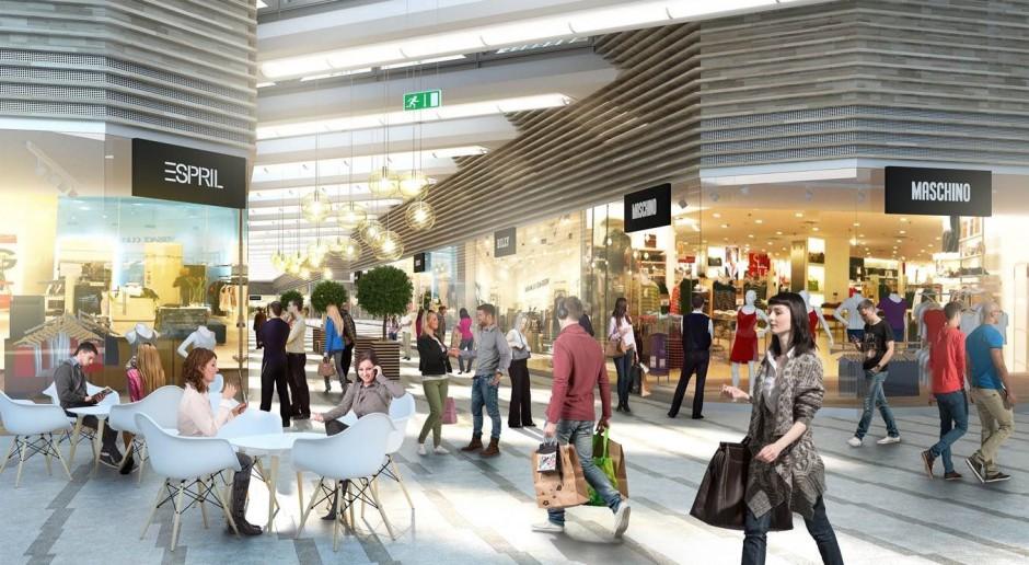 CH Auchan Gdańsk zmieni się dzięki pracowni Tremend