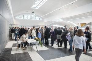 Muzeum Emigracji projektu Ae fusion Studio już otwarte