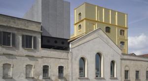 Tak wygląda siedziba Fundacji Prada w Mediolanie