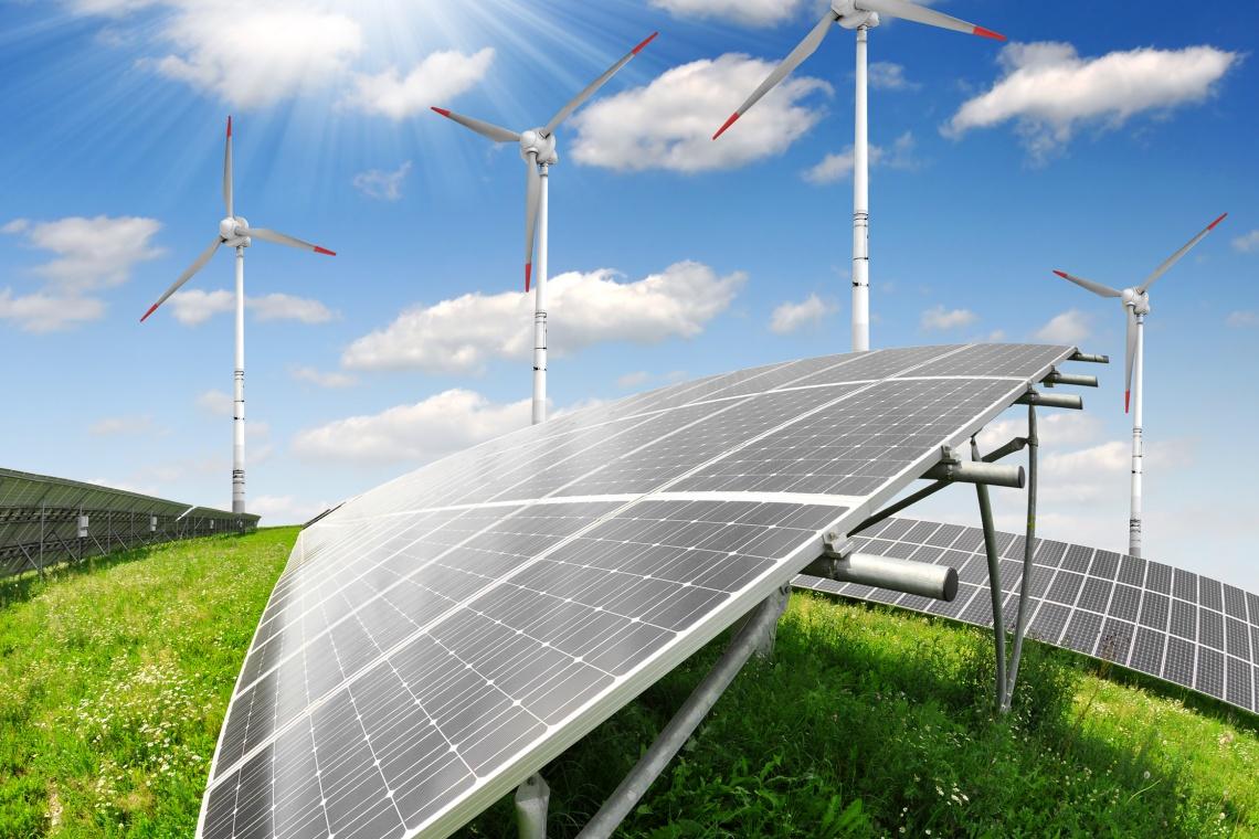 Inwestujmy w zieloną energię - fotowoltaika ma sens