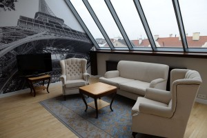 Architektura i wystrój obiektów Best Western w strategii Design Assessment