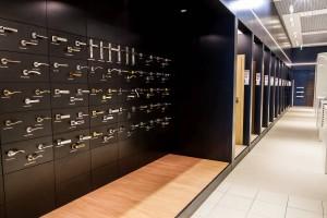 Pierwszy w Polsce ekskluzywny showroom… podłóg i drzwi. Multimedialny salon RuckZuck w Warszawie
