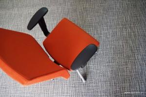 Coniveo wprowadza pierwszą wykładzinę welurową marki Workstep