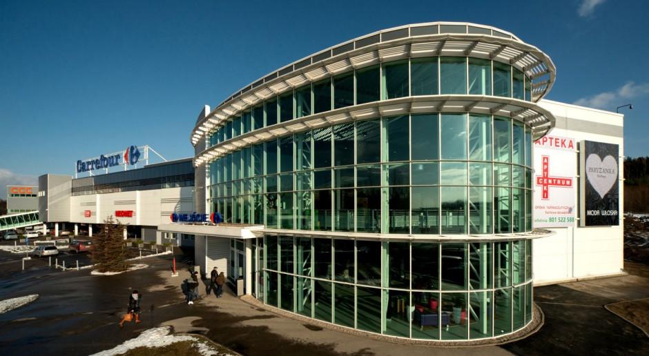 Carrefour w Olsztynie zmienił się dzięki SpaceArchitects