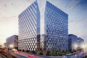 Najnowsze projekty ze stolicy na wystawie Plany na Przyszłość