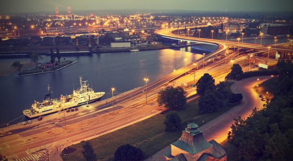 Szczecin będzie mieć nowy most. Zaprojektuje go EGIS