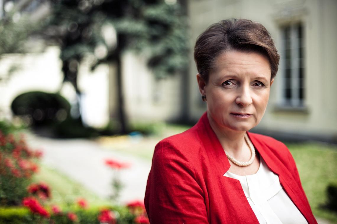 Minister kultury: Muzeum Śląskie ikoną identyfikacji regionalnej