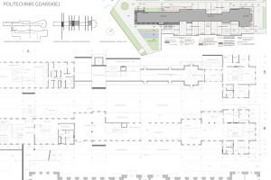 Jak się zmieni budynek Hydromechaniki Politechniki Gdańskiej?
