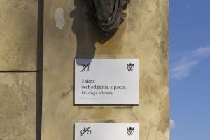 Studio 2x2 projektowało dla Muzeum Pałacu Króla Jana III w Wilanowie