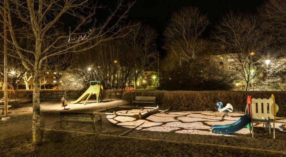 Philips rozświetla szwedzkie ciemności