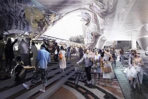 Projekt mostu warszawskiej pracowni KAMJZ doceniony na świecie