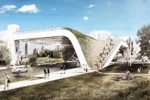 Maciej J. Zawadzki: Żyję architekturą