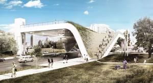 Polski projekt mostu w Atlancie - najlepszy według internautów