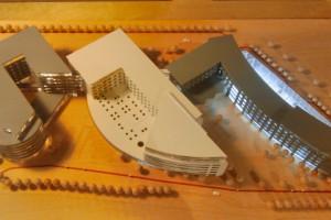 Wernisaż 21. edycji wystawy architektonicznej Plany na przyszłość