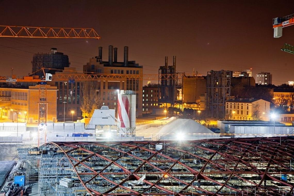 Program Nowe Centrum Łodzi oficjalnie przyjęty przez Radę Miasta