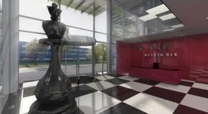 Najwyższy budynek Olivia Business Centre projektowali BJK Architekci