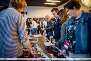 Fotorelacja: Jak ma wyglądać Superścieżka w Krakowie?